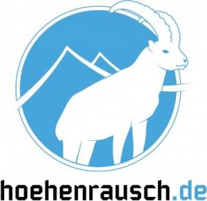 hoehenrausch_logo_schwarz Kopie